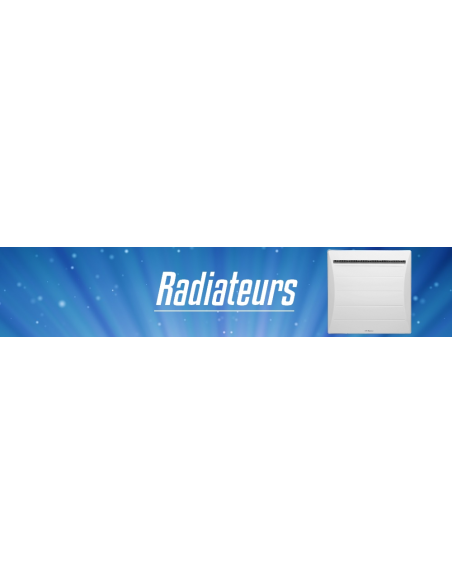 Radiateurs Thermor