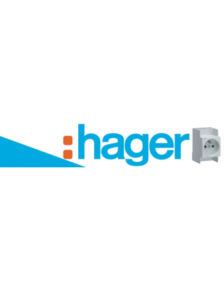Modules divers Hager
