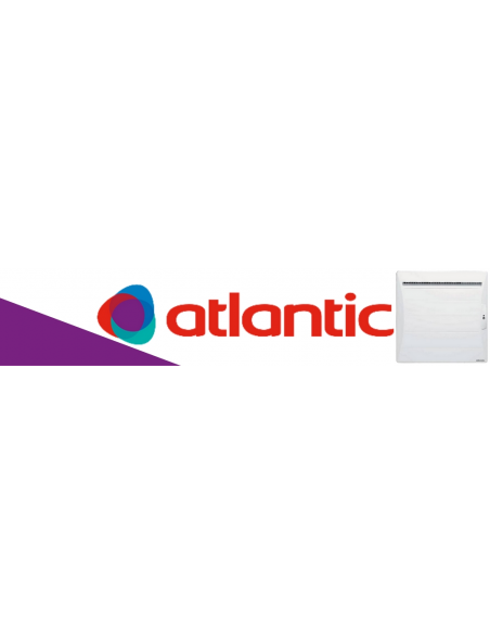 Radiateurs Atlantic Shangai