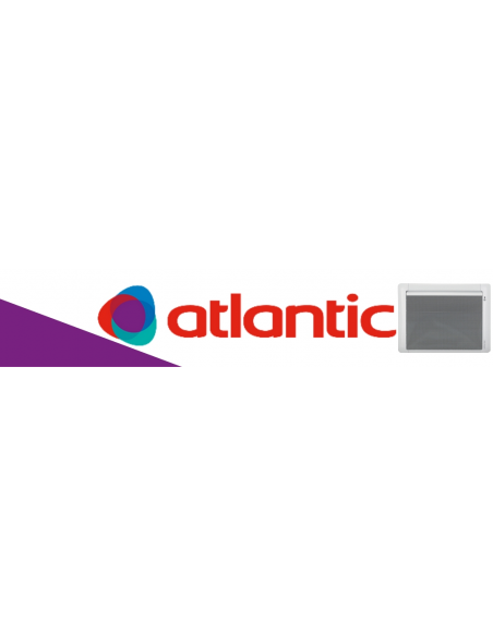 Radiateurs Atlantic Tatou