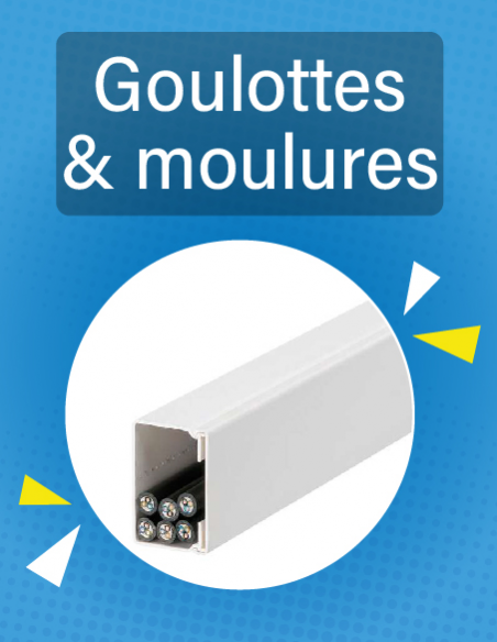 Goulottes
