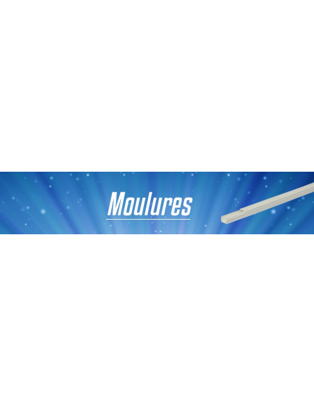 Moulures/Plinthes