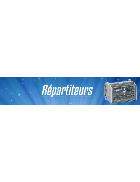 Répartiteurs
