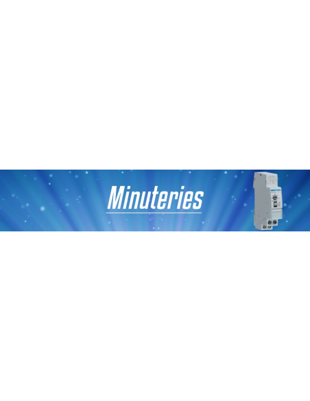 Minuteries