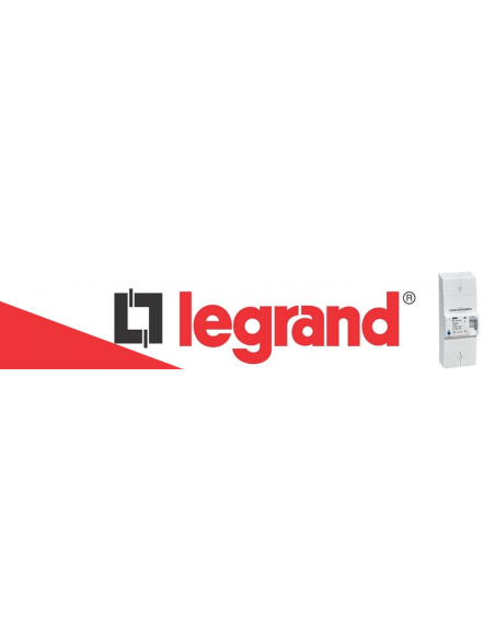 Disjoncteurs de branchement Legrand