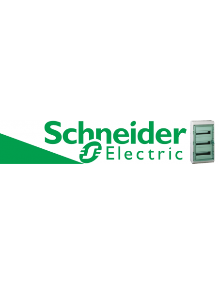 coffrets tableaux electriques schneider electric elec. Black Bedroom Furniture Sets. Home Design Ideas