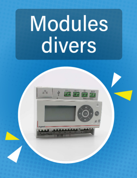 Modules divers