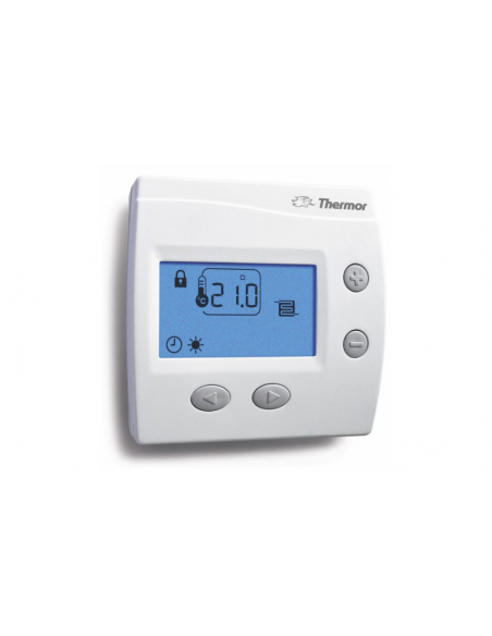 Thermostat pour plancher rayonnant KS